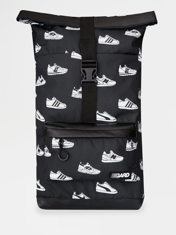 Рюкзак ROLLTOP I sneaker 4/18