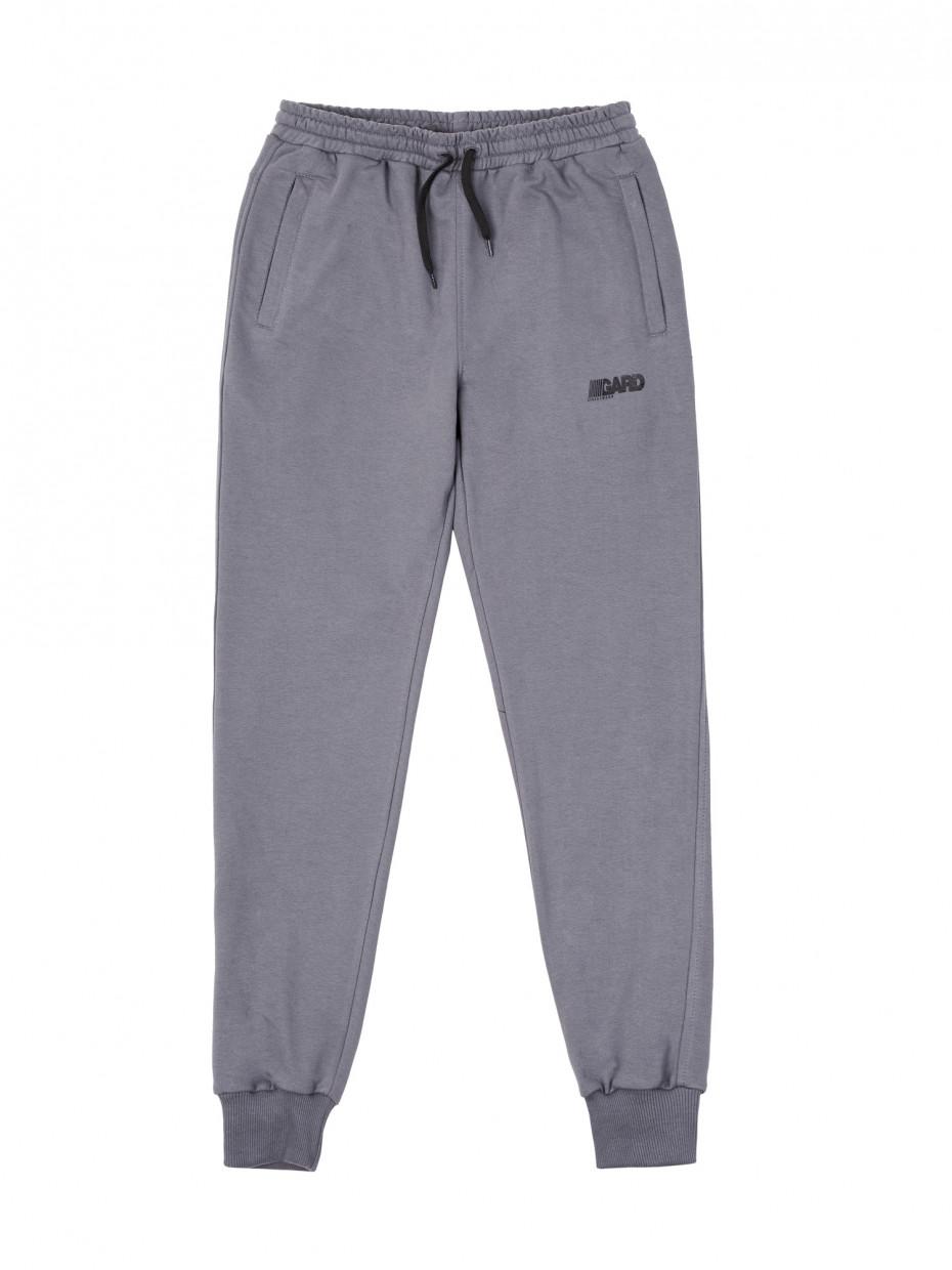 Спортивні штани GS-2 I темно-сірий 2/21
