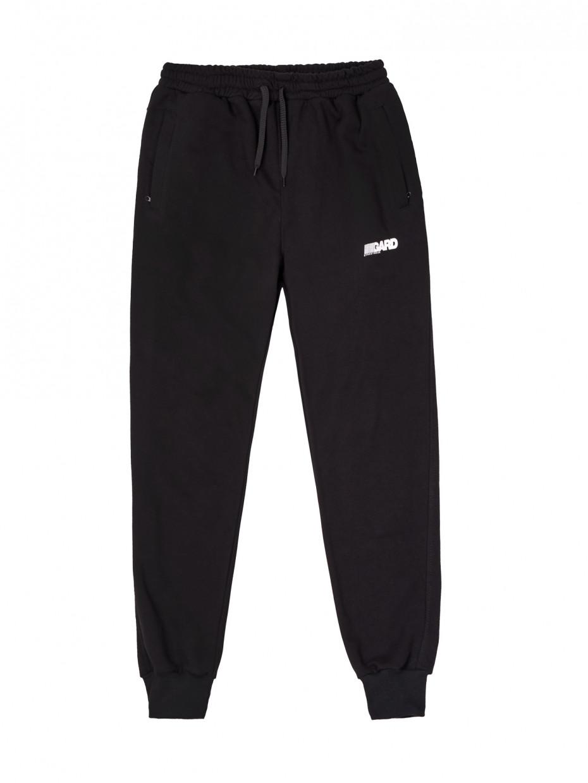 Спортивні штани GS-2 I чорний 2/21
