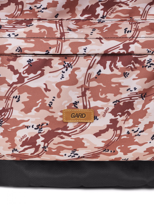Рюкзак BACKPACK-2 | пещаный койот 4/20