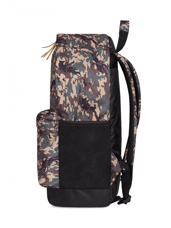 Рюкзак BACKPACK-2   зелений койот 4/20