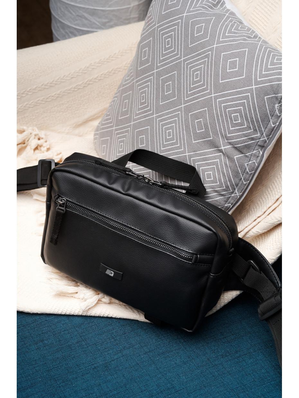 Сумка GARD VELCRO BAG I black-leather 4/19