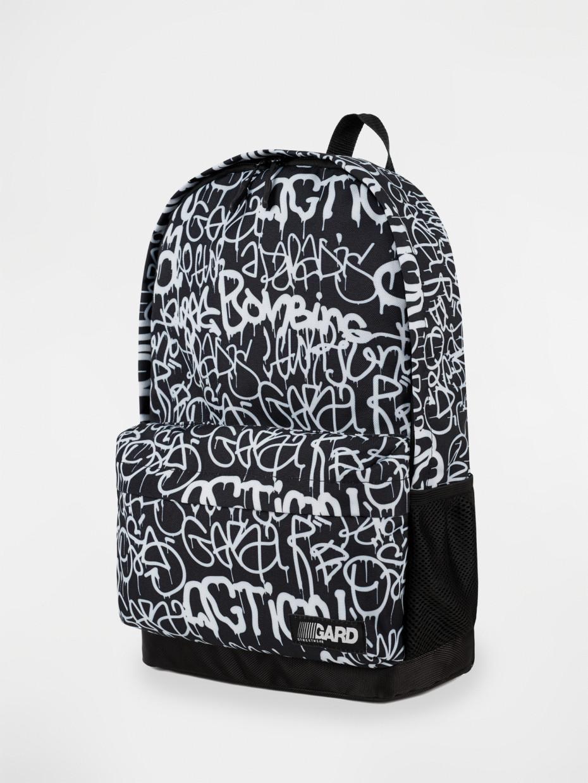 Рюкзак CITY | графити 2/19