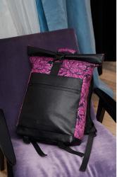 Жіноча сумка рюкзак