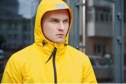 Куртка ветровка мужская gard