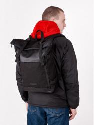 Мужской рюкзак черный – бренд Гард