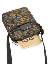 Молодіжна сумка месенджер